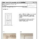 Typenkatalog Türen